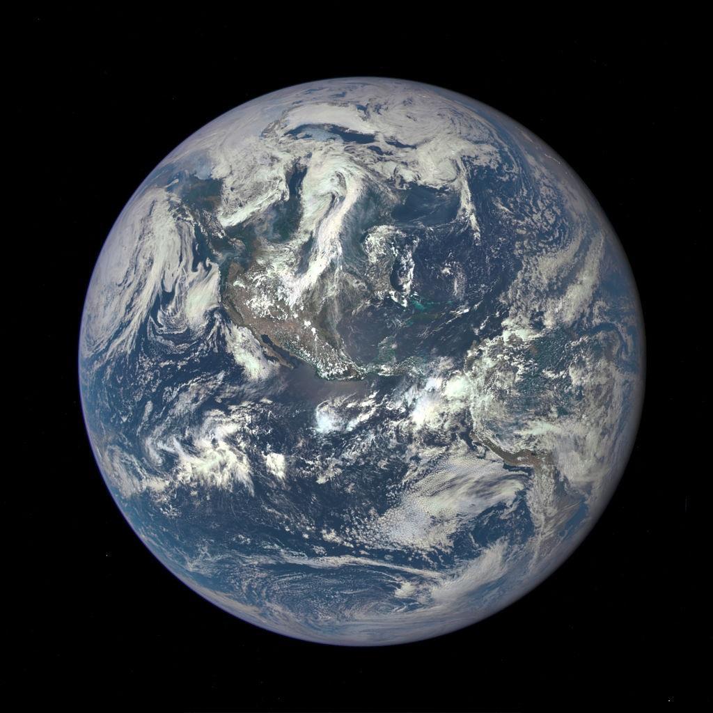 David Meade predicts planet Nibiru will hit Earth