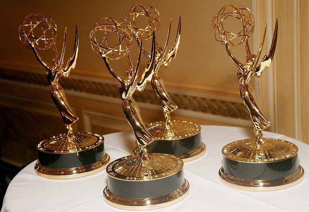 Emmy awards