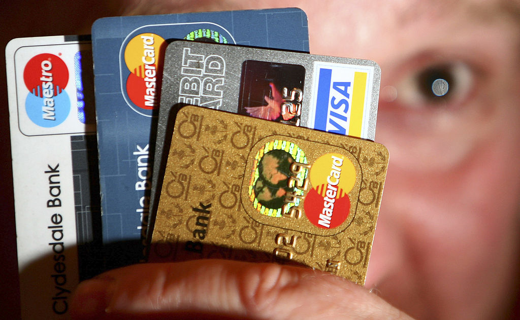 Equifax Breach Affects 143 Million Consumers