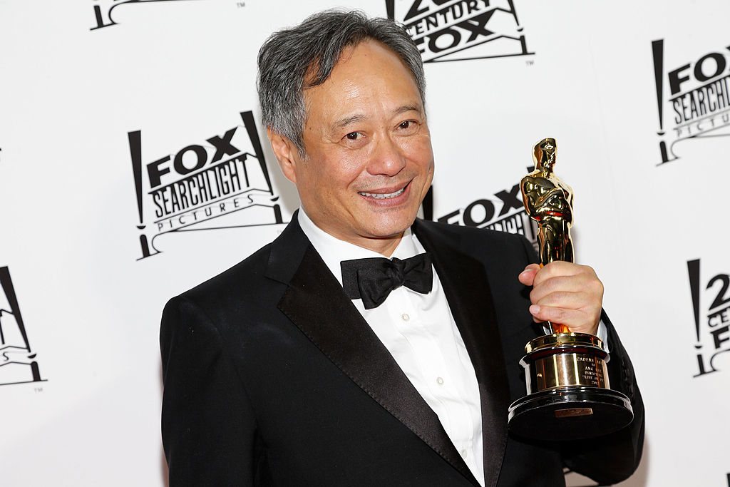 Director Ang Lee attends the 20th Century Fox And Fox Searchlight Pictures' Academy Award Nominees Celebration