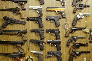 These Eye-Popping Numbers Show Why We'll Never See Tougher Gun Control Laws