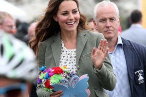Kate Middleton and More Beautiful Baby Bumps of 2017