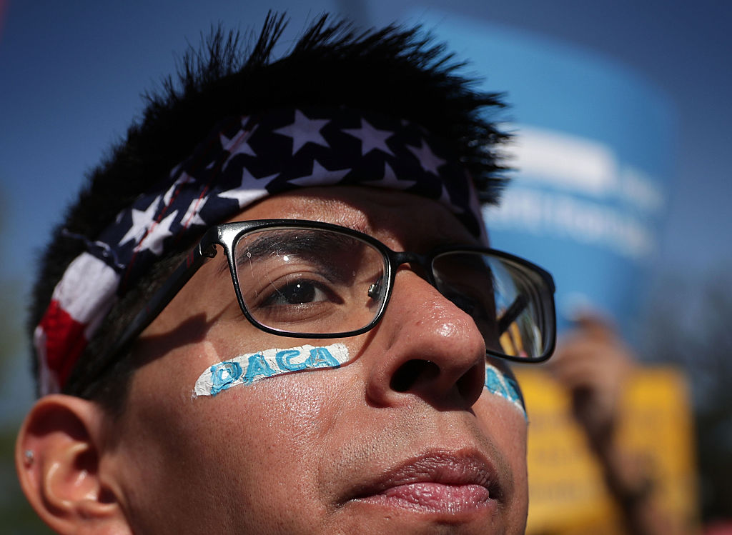 Eliminating DACA Is Not Only Morally Wrong, It'll Blow Up Our Economy