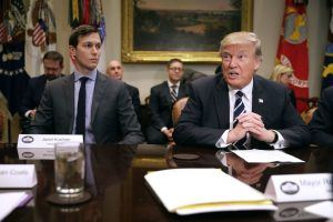 How Do Jared Kushner and Other Seemingly Unqualified People Get Powerful Jobs?