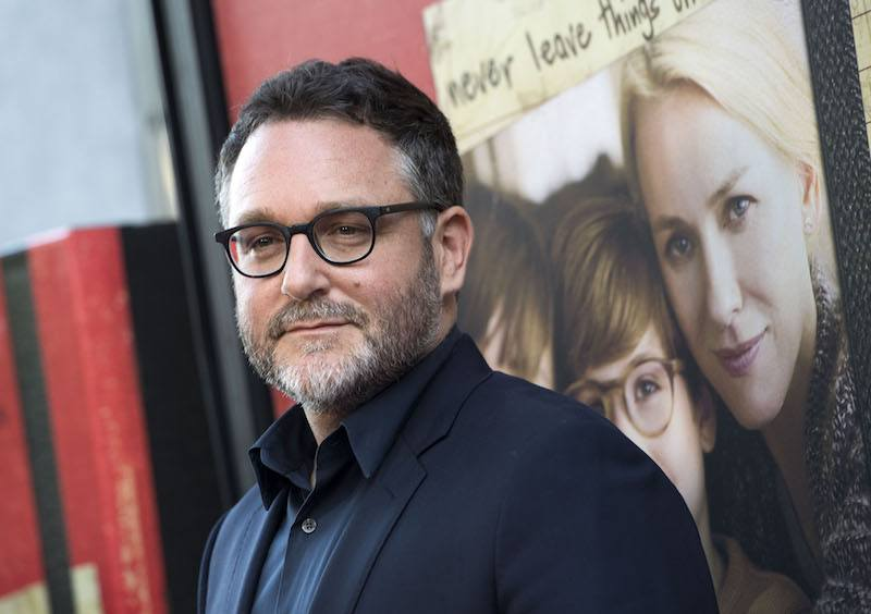 Director Colin Trevorrow attends The LA Film Festival Opening Night World Premiere of Focus Features 'The Book Of Henry',