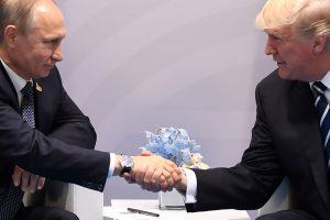 Donald Trump Isn't the First U.S. President Russia Helped Elect