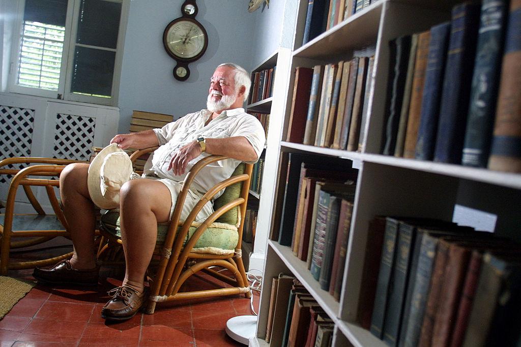 Key West Hemingway Home