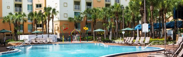 Ihg Hotels Near Disney World