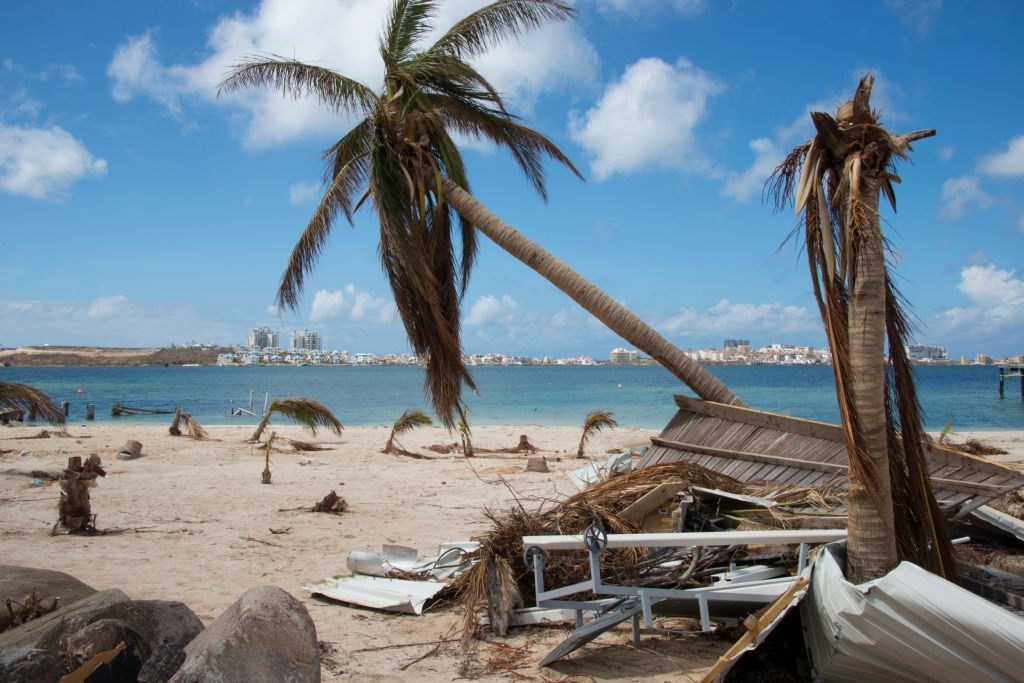 When Will Hurricane Maria Hit St. Croix in the US Virgin Islands?