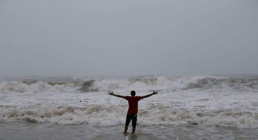 Hurricane Maria May Head Be Headed for Puerto Rico.
