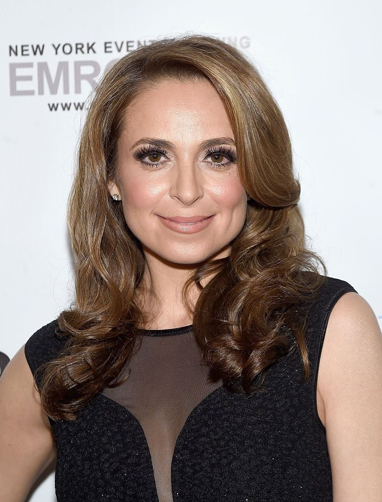 Jedediah Bila at the Lance Bass Cover Launch Party.