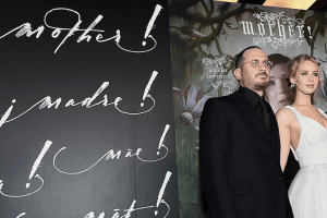 Jennifer Lawrence and Darren Aronofsky's Relationship Has Fans Worried