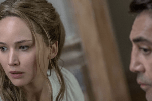Is Jennifer Lawrence's 'Mother!' Amazing or Terrible?