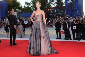 Jennifer Lawrence's Latest Red Carpet Outfit Left Us Stunned