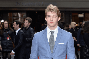 'The Favourite:' What Role Does Joe Alwyn Play in the Movie?
