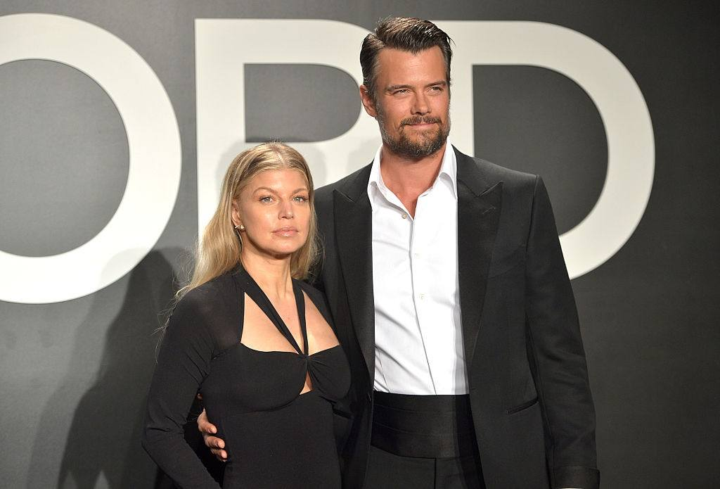 Fergie & Josh Duhamel Are Ending Their Eight-Year Marriage