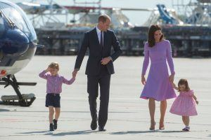 The 1 Crucial Parenting Tip Prince William and Kate Middleton Swear By
