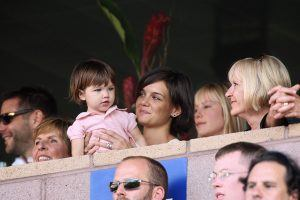 Katie Holmes and Suri Cruise's Sweetest Mother-Daughter Moments on Instagram