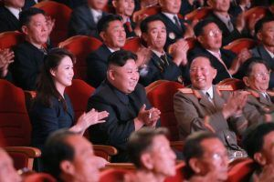 The Secrets Behind Kim Jong Un's Marriage, Revealed