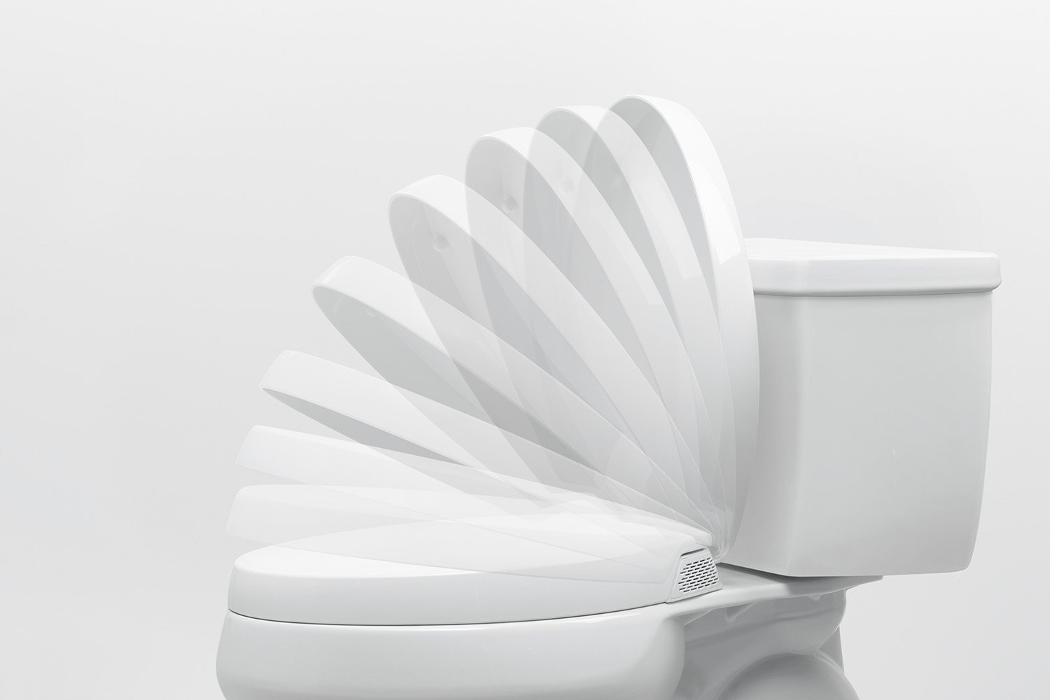 Kohler Purefresh Toilet Seat | Amazon