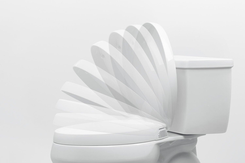 Kohler Purefresh Toilet Seat   Amazon