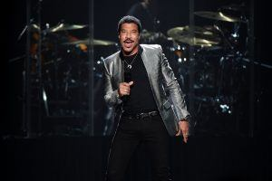 Say You, Say Me | Say Lionel Richie Is Joining 'American Idol' as Judge