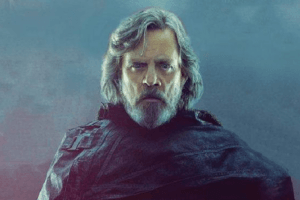 The 1 Thing Mark Hamill Really Regrets About 'The Last Jedi'