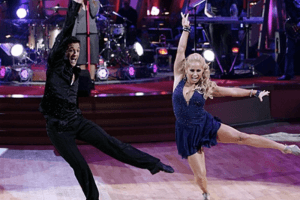 'Dancing with the Stars': All the Cast Members Who Ended Up Dating
