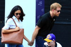 No Playing Monopoly and Other Insane British Royal Family Rules Meghan Markle Must Follow