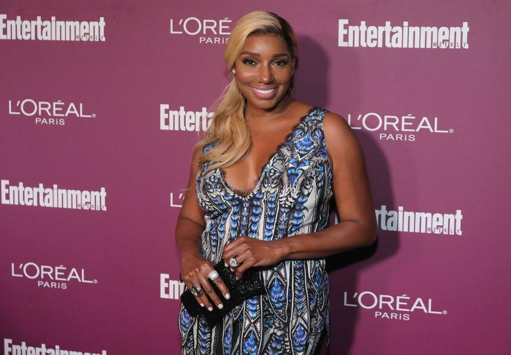 Nene Leaks returns to Real Housewives of Atlanta