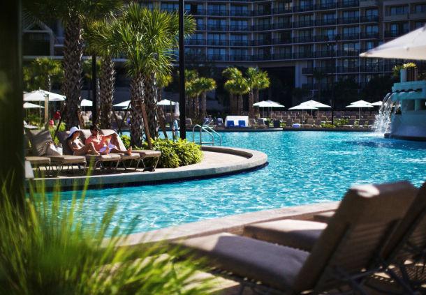 Orlando World Center Marriott