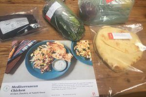 I Tried 7 Food Delivery Subscription Services, and This Was the Clear Winner