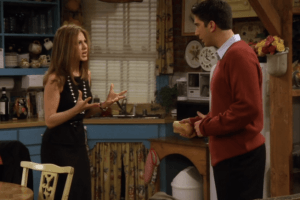 Rachel Green Dating History: 'Friends' Characters She Dated on the Show