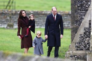 The Bizarre Royal Parenting Rules Prince William and Kate Middleton Have to Follow