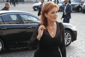 What Sarah Ferguson Got in Her Divorce Settlement from Prince Andrew