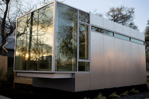 This 1 Startup Could Radically Transform the Tiny Home Market