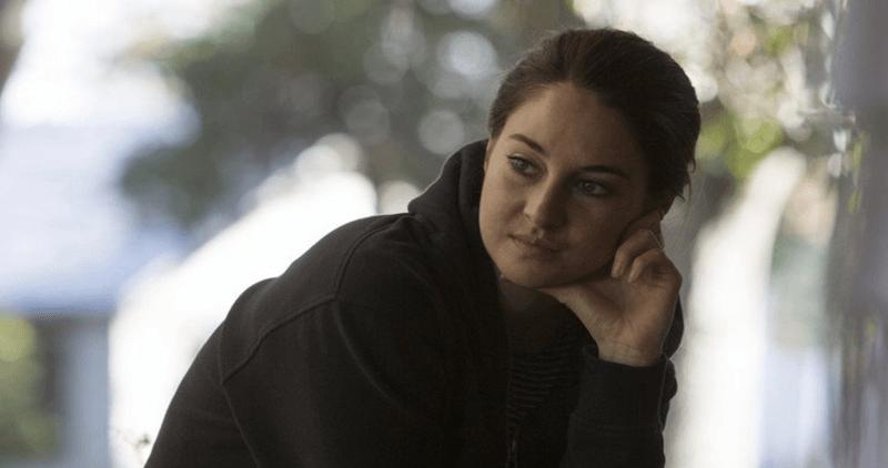Shailene Woodley: How ...