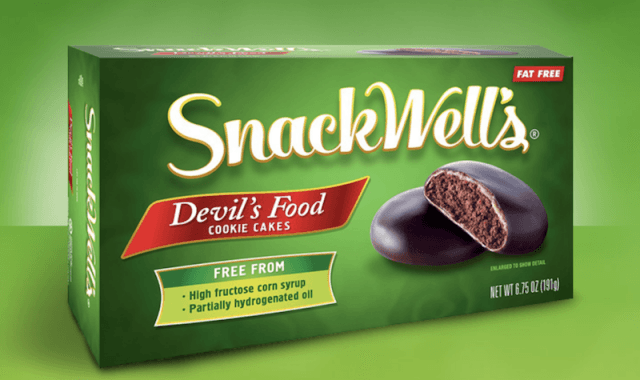 Popular '90s Foods That Everyone Ate, But Were Probably
