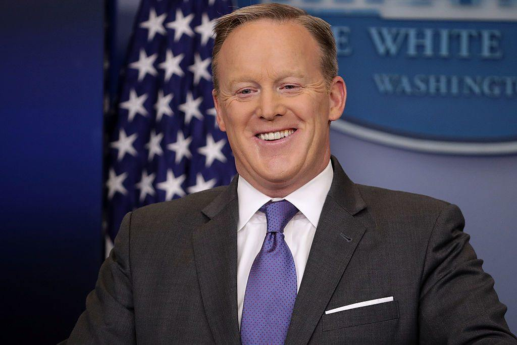 Spicer to appear on Kimmel next week
