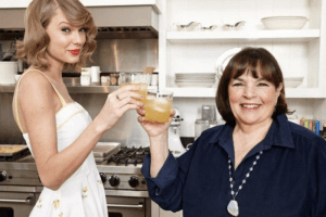 This Is the 1 Diet Tip Taylor Swift Swears By