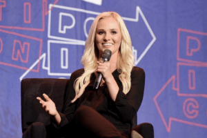 Tomi Lahren: Controversial Moments From the Fox News Star