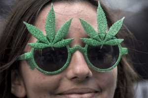 The Shocking Health Benefits of Marijuana You'd Never Expect