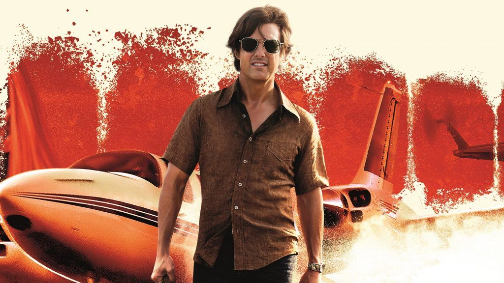 American Made movie review: Watch it for Tom Cruise