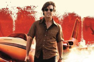 Weekend Box Office: 'American Made' Scores Lowest Tom Cruise Opening in Five Years