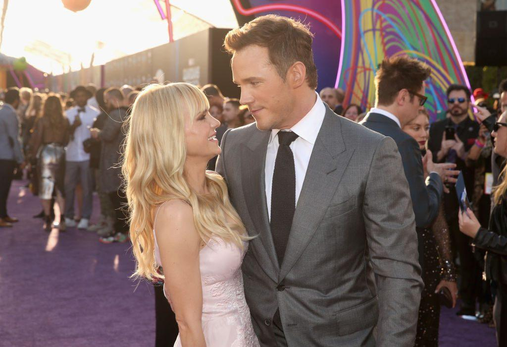 Anna Faris Says Releasing Her Intimate Memoir About Chris Pratt Is Scary