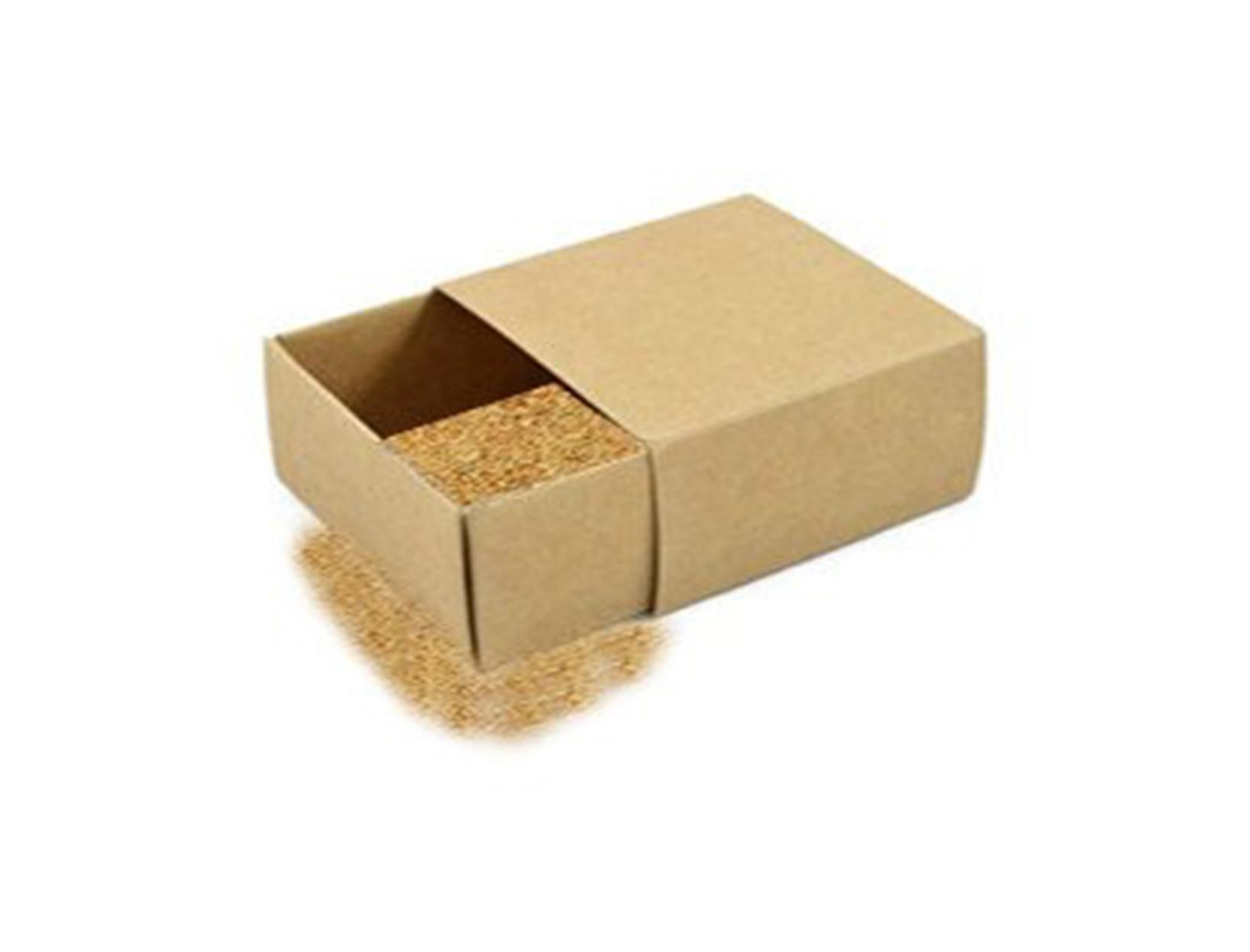 Annoying box of sand