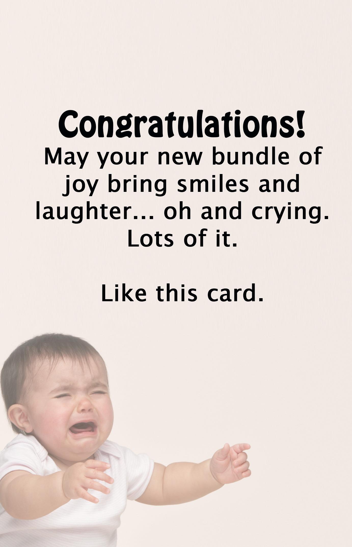 Never Ending Card