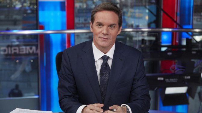Bill Hemmer on America's Newsroom