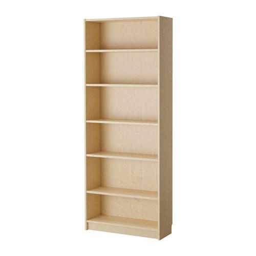Billy bookcase Ikea