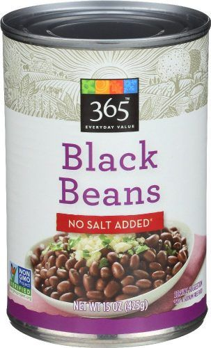 365 Everyday Blackbeans